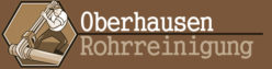 Rohrreinigung Oberhausen
